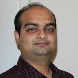 Anurag Mukherjee