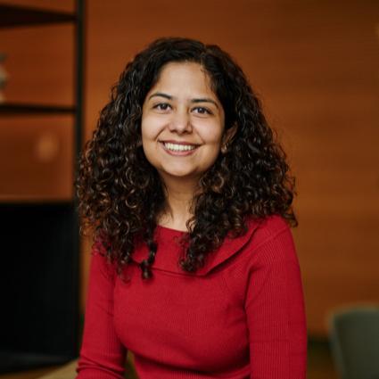 Priyanka Gargav